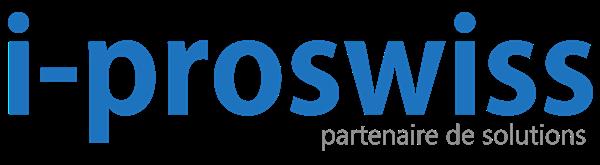i-proswiss Sàrl Logo